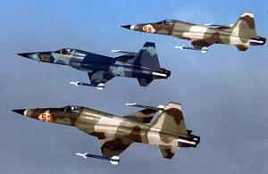 http://static.tvtropes.org/pmwiki/pub/images/800px-Formation_of_three_aggressor_F-5E_aircraft_061006-F-1234S-072.jpg