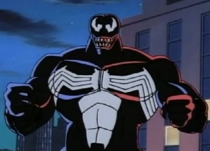 Spider-Man: The Animat...