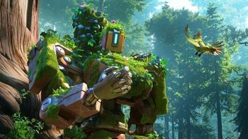 Benevolent a i tv tropes - Bastion wallpaper ...