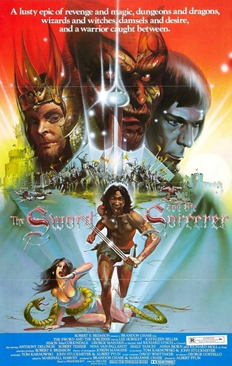 The Sword And The Sorcerer Film Tv Tropes