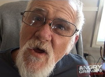 The Angry Grandpa Characters Tv Tropes