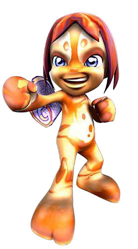 Rayman Party Games Characters Tv Tropes