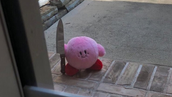 Kirby Memes Tv Tropes