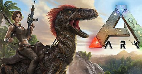 ARK: Survival Evolved (Video Game) - TV Tropes