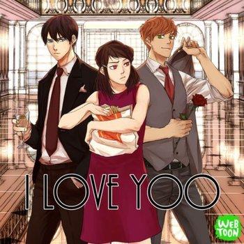 I Love Yoo Web Comic Tv Tropes