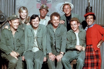 Image result for mash tv series