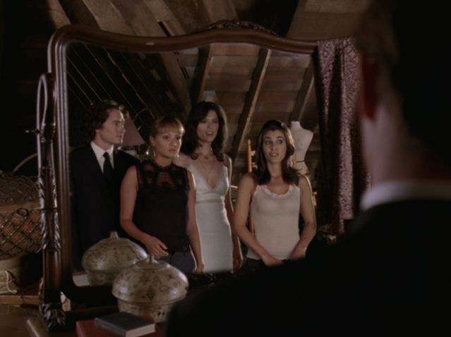 Charmed s8e1 still charmed and kicking recap tv tropes recap charmed s8e1 still charmed and kicking altavistaventures Choice Image