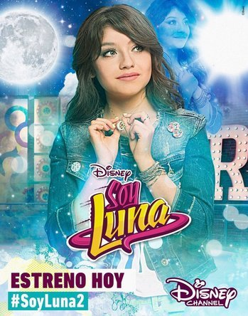 Soy Luna Series Tv Tropes