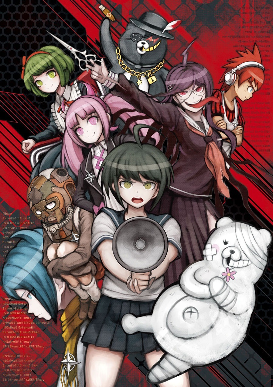 Danganronpa Another Episode: Ultra Despair Girls (Video Game