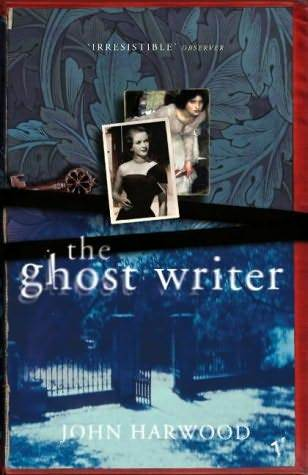 Literature review ghost writer