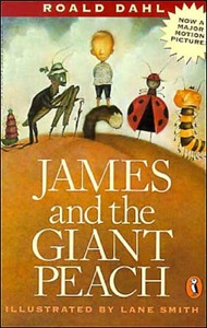 http://static.tvtropes.org/pmwiki/pub/images/9780140374247_james_giantpeach.jpg
