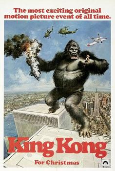 King Kong Film  TV Tropes