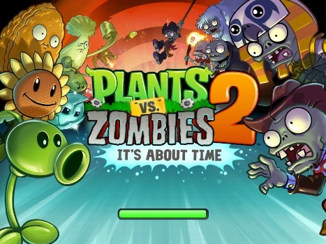 Plants vs Zombies 2 It 39 s About Time Video Game TV Tropes
