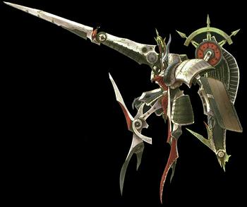 Final Fantasy IX / Characters - TV Tropes