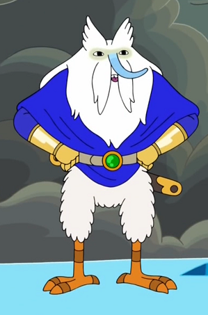 Adventure Time Minor / Characters - TV Tropes
