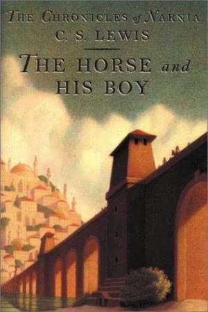 The Horse and His Boy (Literat...