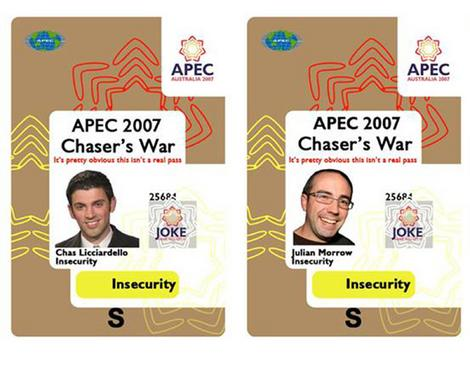 https://static.tvtropes.org/pmwiki/pub/images/APEC_Chaser_Security_ID.jpg