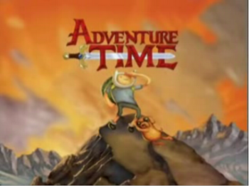 Adventure Time / Recap - TV Tropes