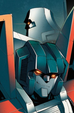 The Starscream - TV Tropes
