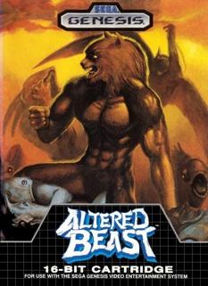 e1474b6b1ba Altered Beast (Video Game) - TV Tropes