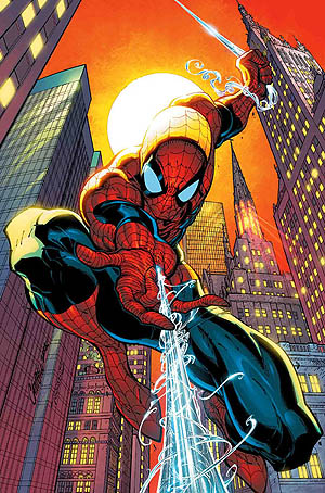 Spider-Man (Franchise) - TV Tropes