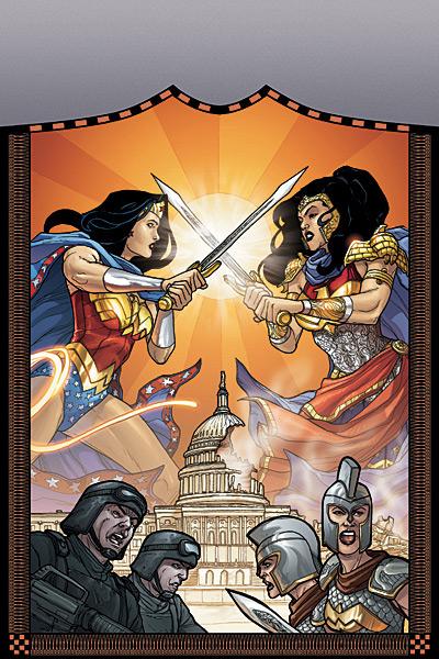 Amazons (comics)