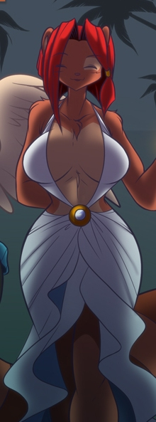 absolute cleavage image links tv tropes