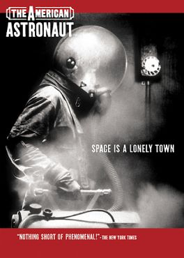 the american astronaut film tv tropes