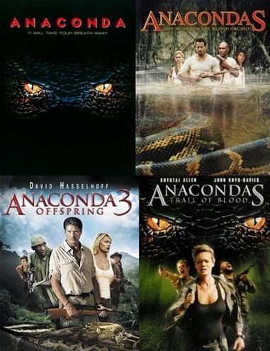 film anaconda full