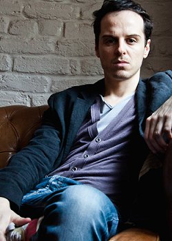 New Car Quotes >> Andrew Scott (Creator) - TV Tropes