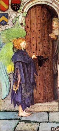 https://static.tvtropes.org/pmwiki/pub/images/Angel_at_the_Door_by_Eleanor_Fortescue-Brickdale_2245.jpg