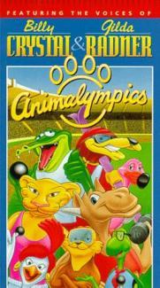 http://static.tvtropes.org/pmwiki/pub/images/Animalympics_poster.JPG