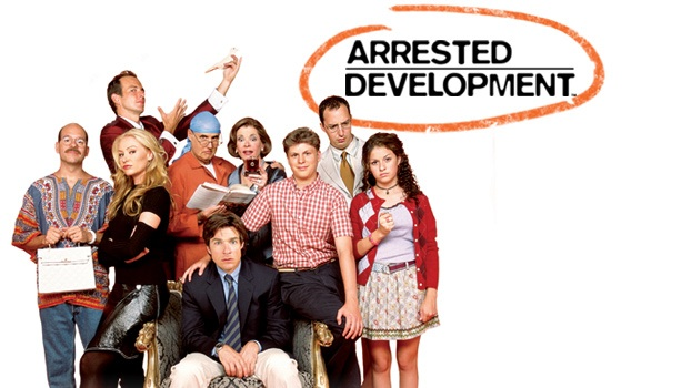 Image result for arrested development show