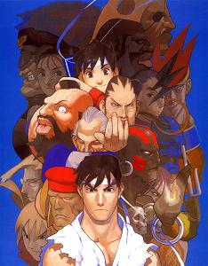 362ea5bbc52a Street Fighter Alpha (Video Game) - TV Tropes