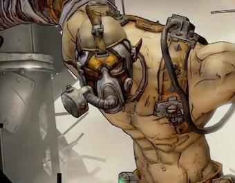 Borderlands 2 Vault Hunters / Characters - TV Tropes