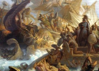 an analysis of herodotus account of the battle of thermopylae Battle of thermopylae 480 bc - myths vs so if numbers regarding greek forces at thermopylae given by herodotus greek casualties in the battle of thermopylae.