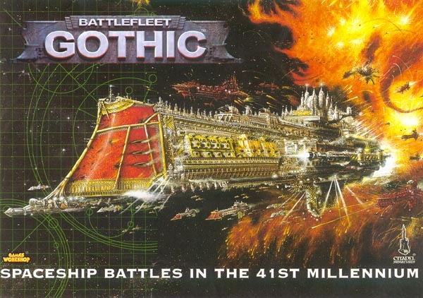 how to make imperial ships box battlefleet gothic armada