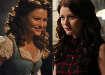 Once Upon A Time Former Main Characters / Characters - TV ...