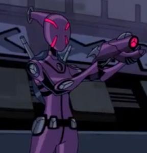 Ben 10 Villains Original Series / Characters - TV Tropes