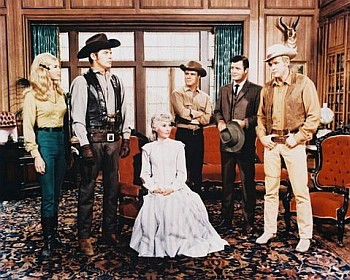 The Big Valley (Series) - TV Tropes