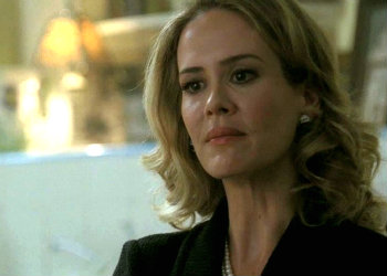 Sarah Paulson billie dean howard