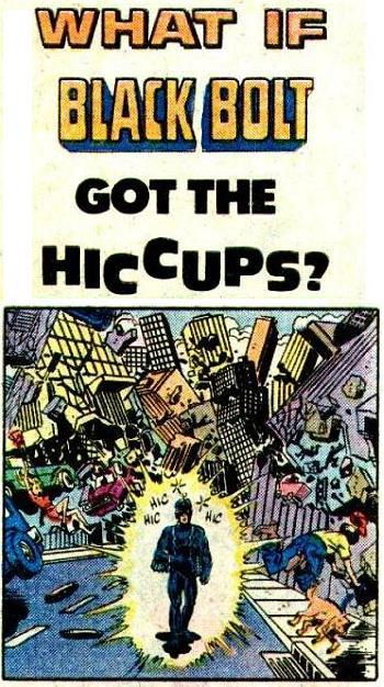 Like your ass got the hiccups