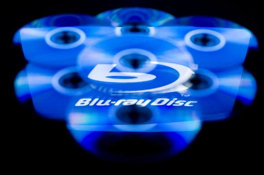Without blu ray your hdtv is just a tv