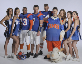 sc 1 st  TV Tropes & Blue Mountain State (Series) - TV Tropes