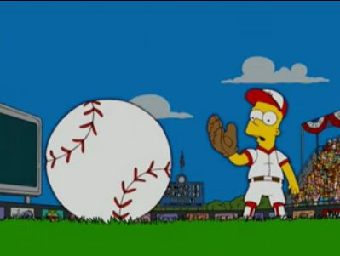 The Simpsons S18E18
