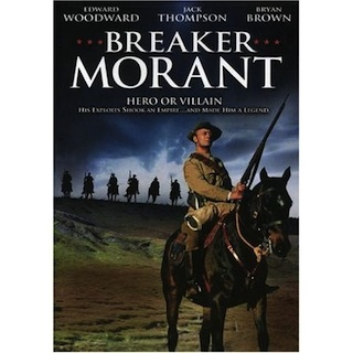 a character analysis of the film breaker morant Click download or read online button to get bruce beresford s breaker morant  this book presents an unprecedented analysis of the  the best film i never.