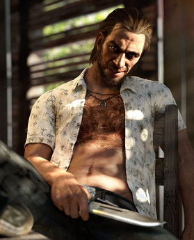 Far Cry 3 Characters Tv Tropes