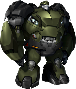 Transformers Prime Autobots / Characters - TV Tropes