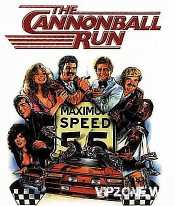 Cannonball Race
