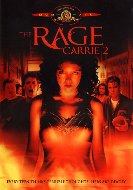 The Rage Carrie 2 Film Tv Tropes